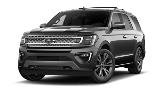 New 2020 Ford Expedition Platinum SUV C64790 in Santa Rosa, CA